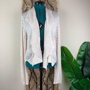 Cynthia Rowley sweater , sz XL